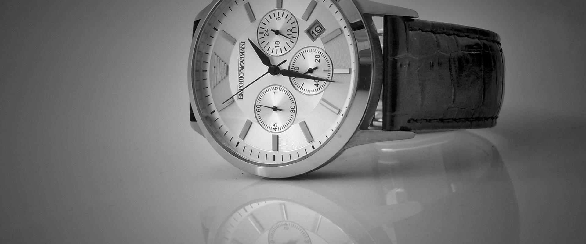 Mustafa Yavuz horloges